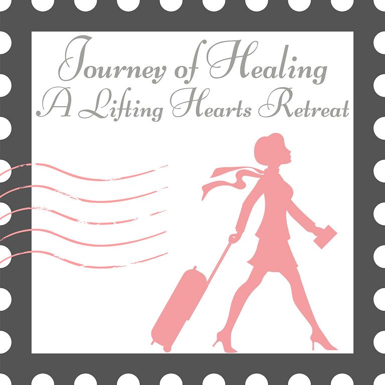 Journey of Healing Online Retreat