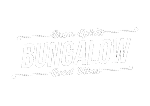 Bungalow_logo white good vibes transpare