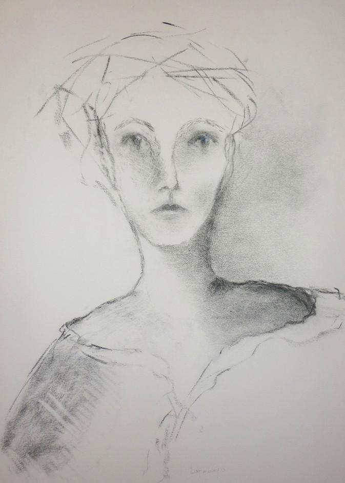Portrait V
