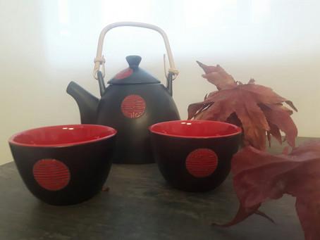Међународни дан чаја
