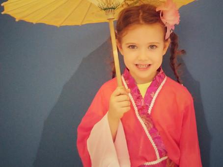 """Дјеца ОШ """"Никола Тесла"""" Бања Лука учила о различитим аспектима кинеске културе"""