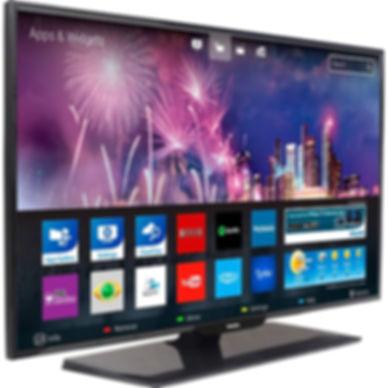 Assistência Técnica TV Philips em BH