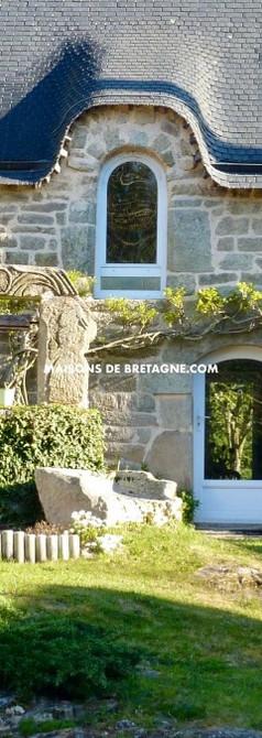 Vendue par Maisons de Bretagne Morbihan | maison de charme à Languidic