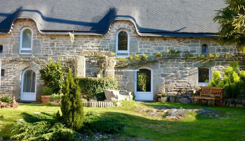 maison de charme en bretagne à vendre Immobilier Maisons de Bretagne