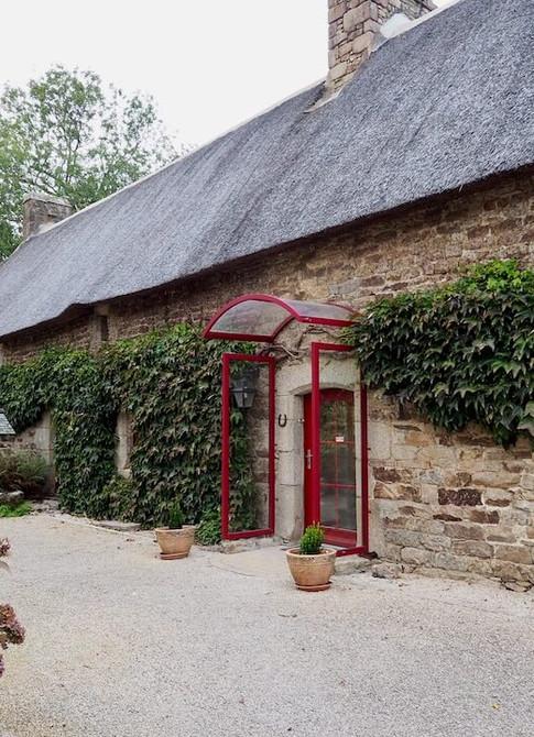 Sous Compromis de vente | maison en pierre avec dépendance à Kervignac Immobilier Maisons de Bretagne