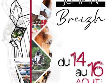 Partenaire du 1er Jump'in Breizh