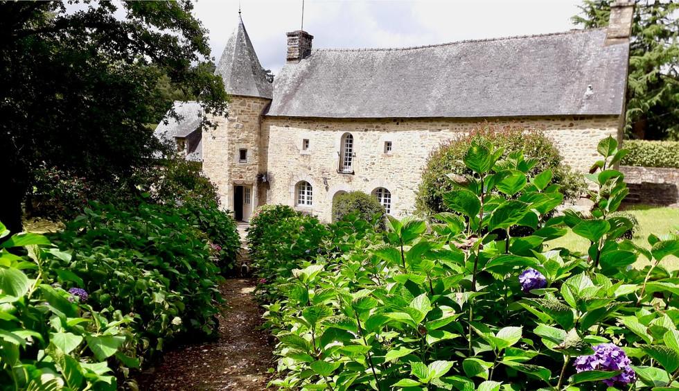 Maison de Caractère à vendre Immobilier Maisons de Bretagne
