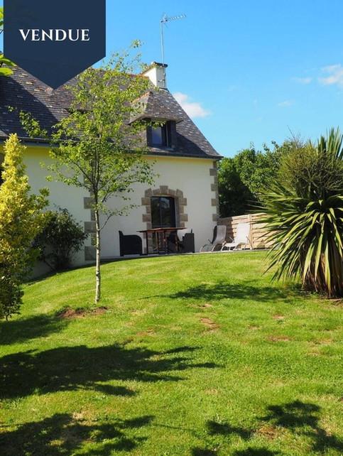 Maison familiale à Hennebont   Morbihan
