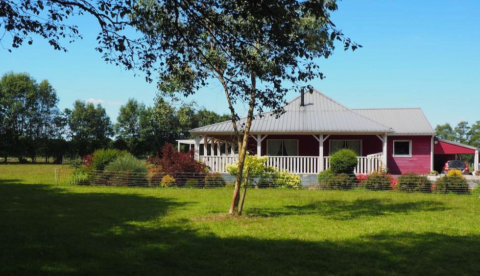 Offre acceptée pour cette propriété agricole à vendre Immobilier Maisons de Bretagne