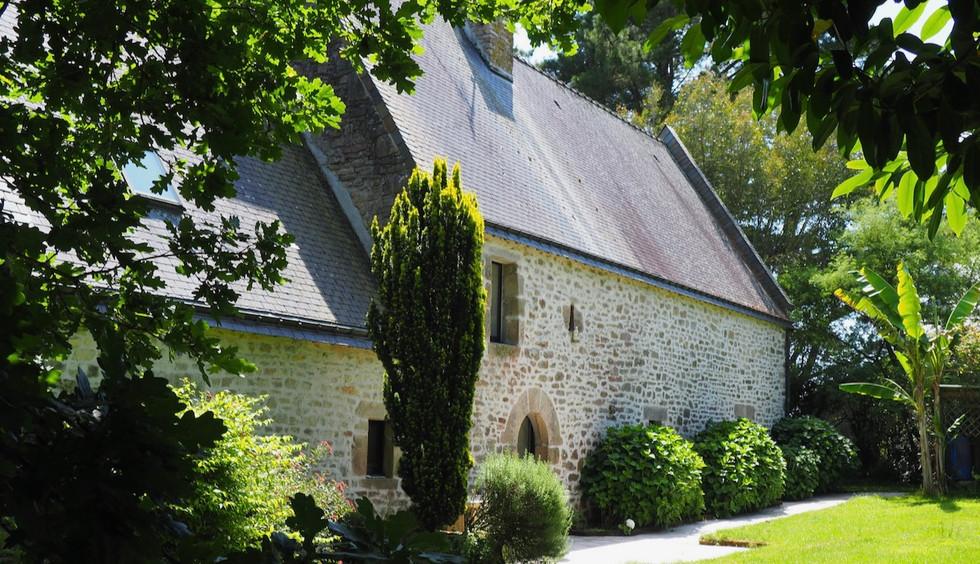 Maison de Caractère à vendre à Languidic Immobilier Maisons de Bretagne