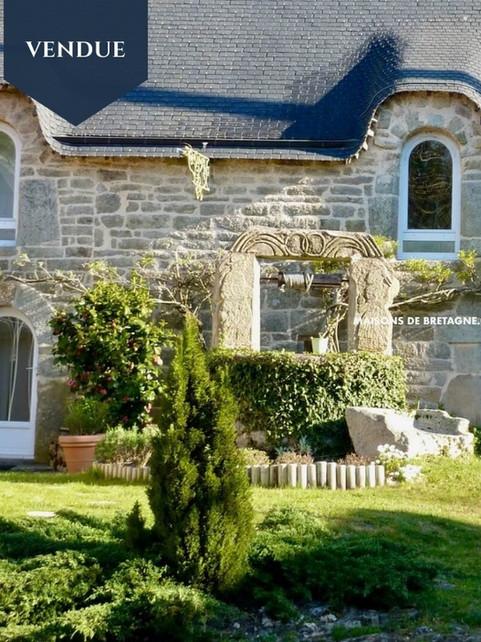 Maison de caractère à Languidic   Morbihan   Bretagne Sud