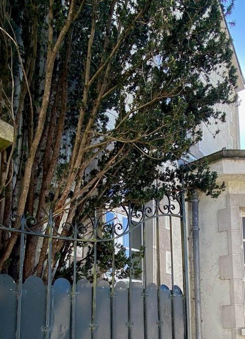 Maison de Caractère à vendre en centre ville de Lorient |  Immobilier Maisons de Bretagne