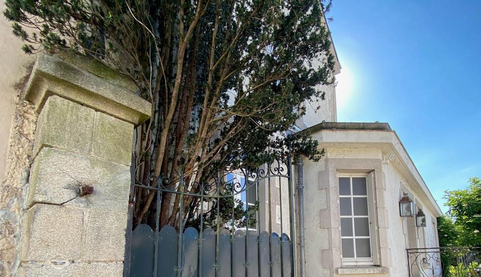 Sous compromis | Maison de Caractère en centre ville de Lorient Morbihan  bretagne sud | maisondebretagne.com