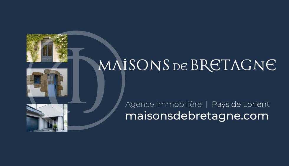 Immobilier Maisons de Bretagne Morbihan