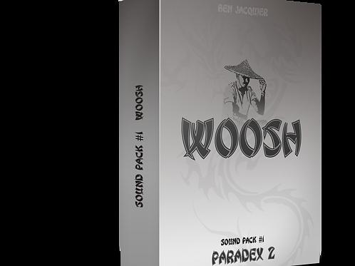 WOOSH PACK - PARADEX 2