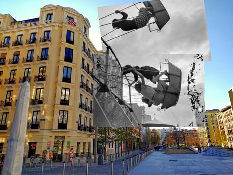 Feria. Goya. 1943