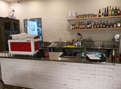 Fully Licensed Bar