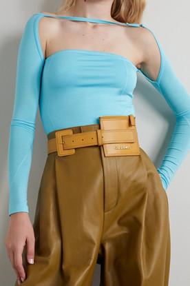 Belt on Model
