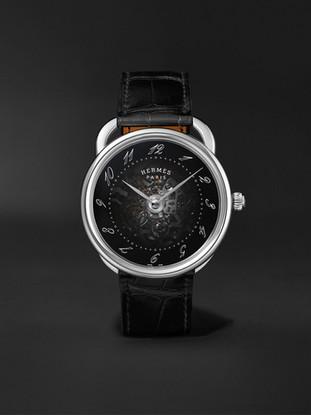 Hermes Timepiece