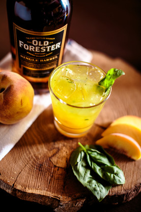 OLD FORESTER COCKTAIL