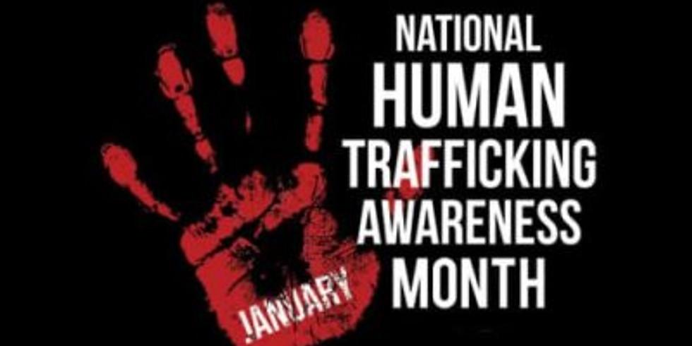 Human Trafficking Awareness Program