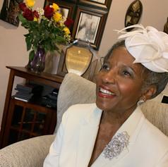 Past NANBPWC, Inc. President Peola Smith-Smith