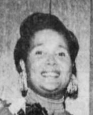 Blanche Jones