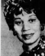 Henrietta Zachary