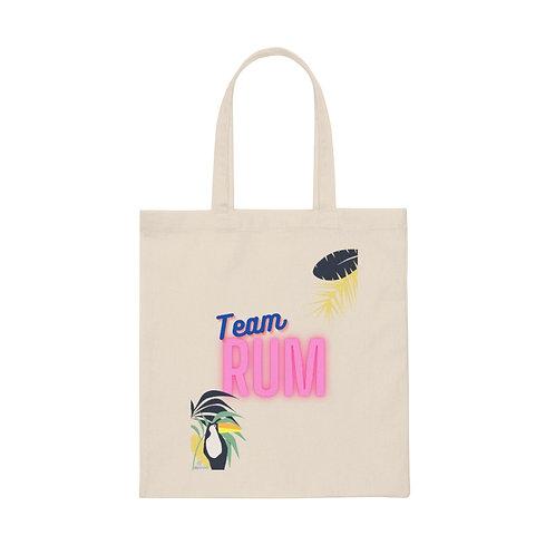 Team Rum 21 - Tote Bag