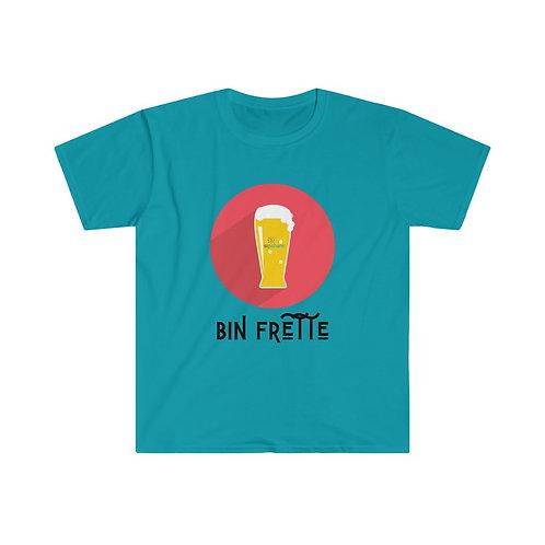 Ben Frette - T-shirt