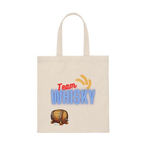 Team Whisky 21 - Tote Bag