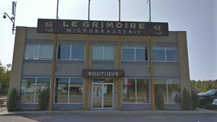 Le Grimoire Microbrewery