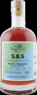 SBS Brazil & Barbados