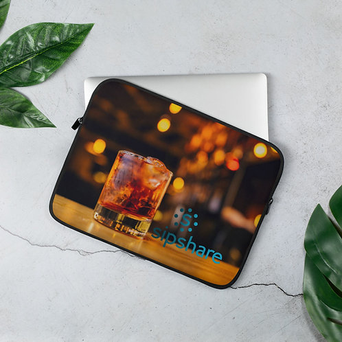 Sipshare - Laptop Sleeve