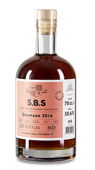 SBS Danemark 2014