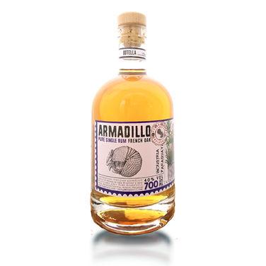 Armadillo - Pure Single Rum
