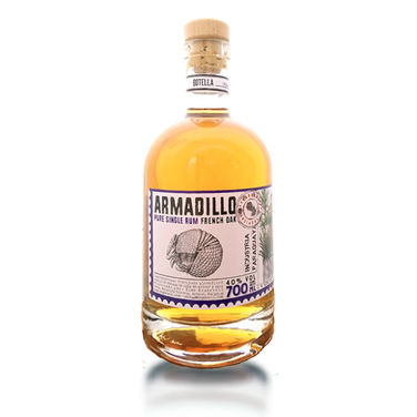 Armadillo - Pure Single Rum