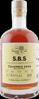 SBS Columbia 2009