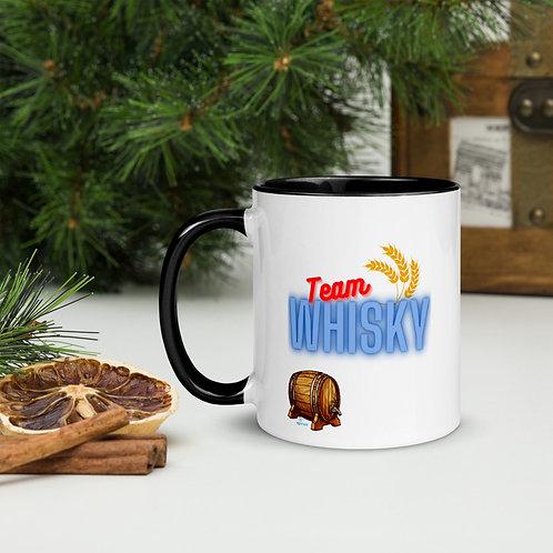 Team Whisky 21 - Mug