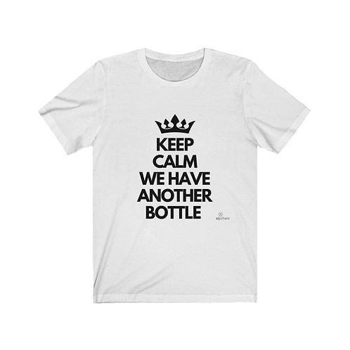 Keep Calm - T-shirt