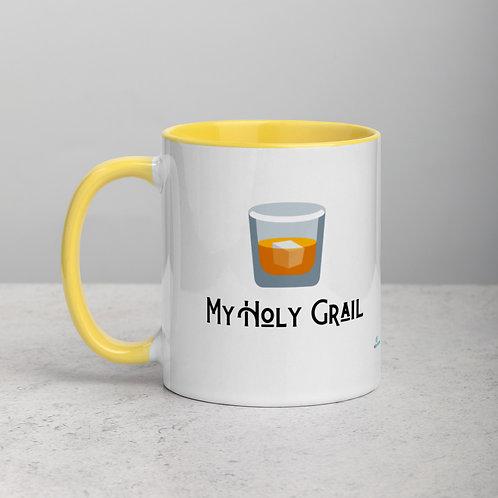 Holy Grail - Mug
