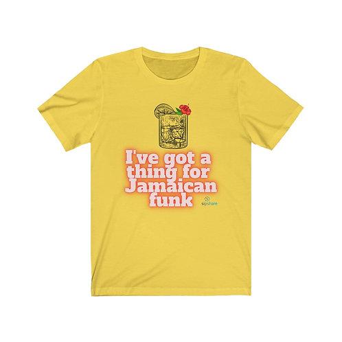 Jamaican Funk - T-shirt