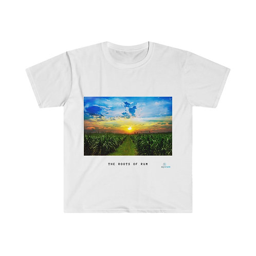 Roots of Rum T-shirt