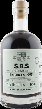 SBS Trinidad 1993 Caroni