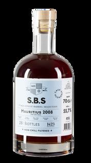 SBS Mauritius 2008