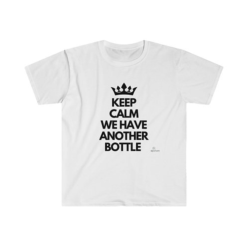 Keep Calm - T-shirt