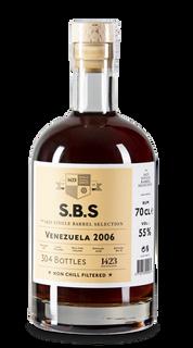 SBS Venezuela 2006