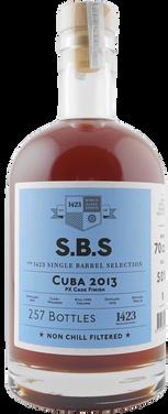SBS Cuba 2013