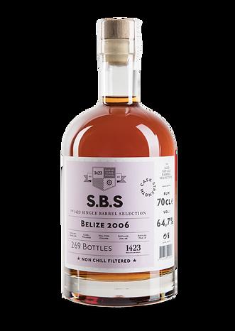 SBS Belize 2006