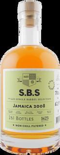 SBS Jamaica 2008